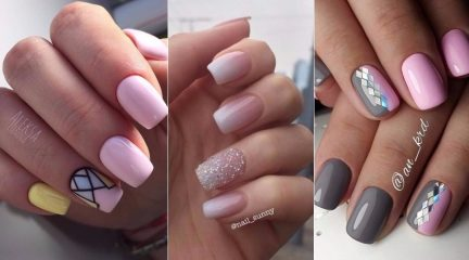 prom-nails