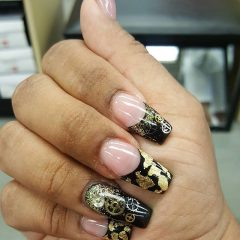 steampunk-french-nails