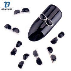 фигурка солнечные очки для дизайна ногтей