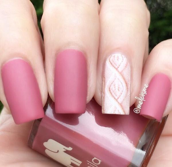 Бирюзовые Ногти Дизайн Фото